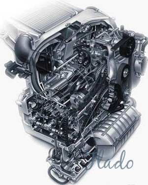 Ремонт дизельных двигателей и топливной аппаратуры
