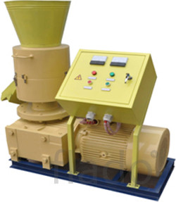 Гранулятор ZLSP 150-900 кг