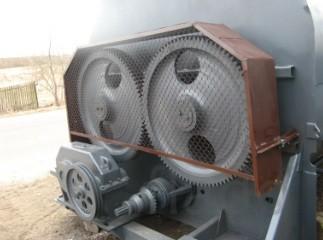 Камеры термообработки, пастеризации кормов и кормовых смесей