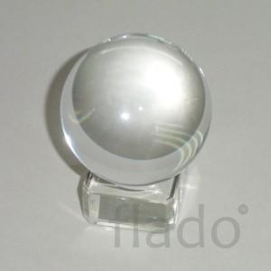 Хрустальный шар 4 см. на подставке 016606