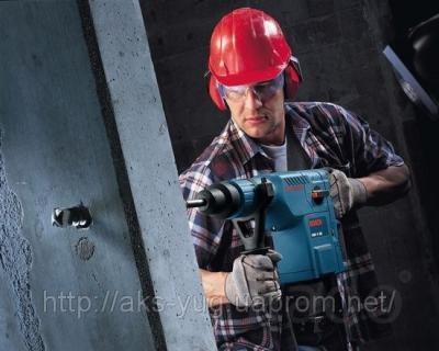 Аренда (прокат) инструмента Bosch