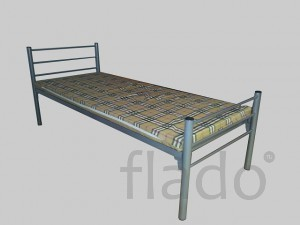 Металлические кровати для студентов, кровати для больницы, санатория