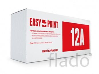 Картриджи HP LJ Q2612A (совместимые)