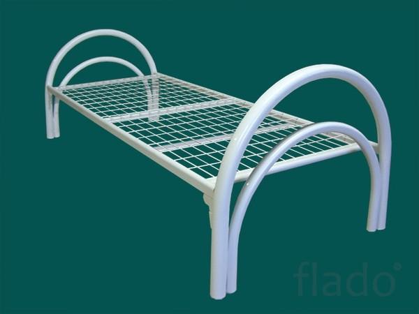 Кровати металлические недорого для строителей, кровати для гостиницы