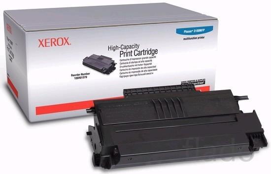 Заправка картриджей Xerox Phaser 3100 (450 руб)