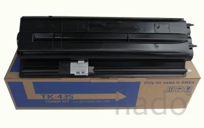 Заправка Kyocera TK-435 для TASKalfa 180, TASKalfa 181, TASKalfa 220