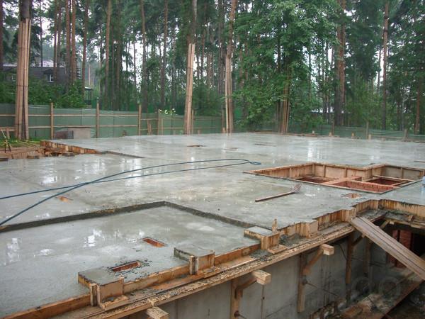 Любые фундаменты. Кладочные, бетонные и монтажные работы в Пензе и обл