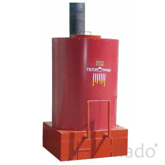"""Твердотопливные котлы """"Теплотрон"""" - Классик от 12 до 630 кВт"""