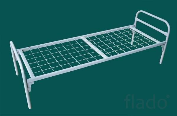 Металлические кровати для домов престарелых, кровати для студентов