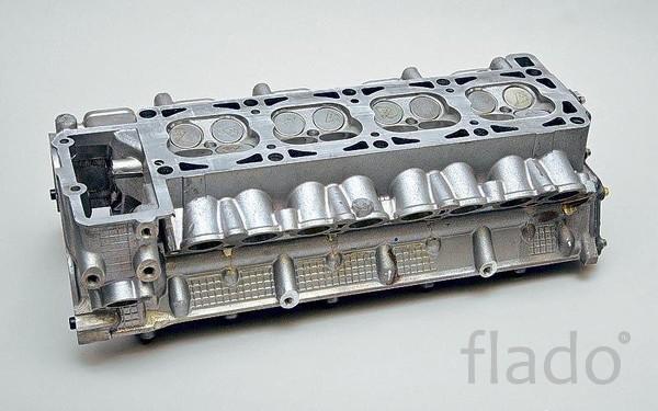 Детали двигателя. ГБЦ, коленвалы, шатуны, поршни бу. Разборки