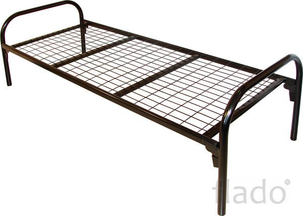 Кровати металлические для хостелов, кровати для пансионата, больницы