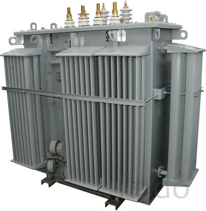 Трансформаторы ТМ-63,100,160,250,400,630 кВа после ревизии