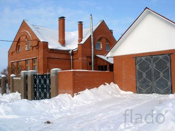 Строительство домов под ключ в Пензе
