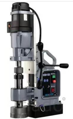 Магнитный сверлильный станок МС 130