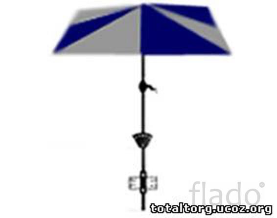 Зонт сварщика