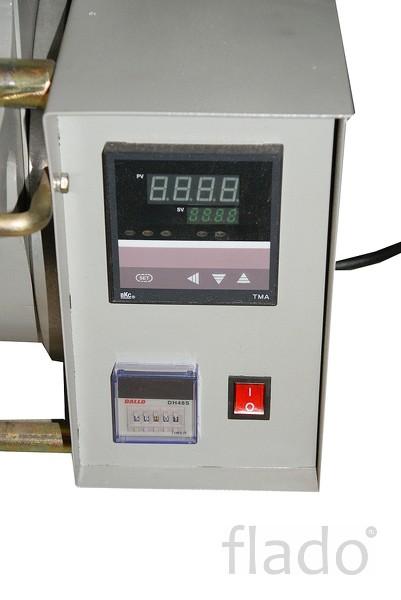 Механическая сварочная машина для сварки пластиковых труб до 250мм.