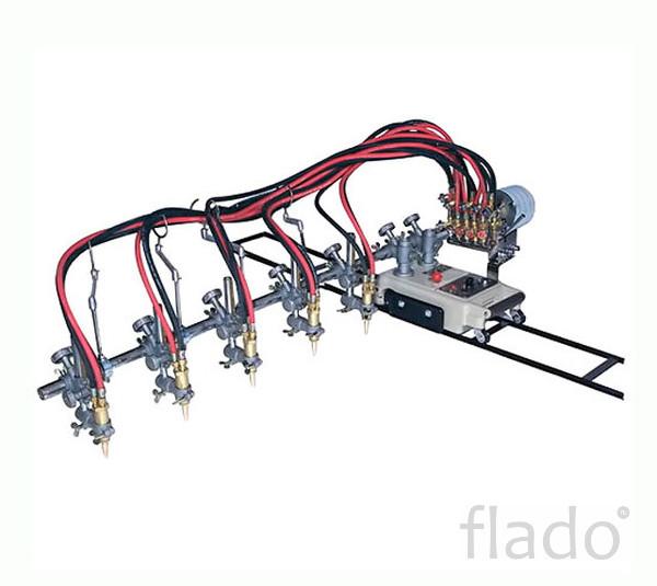 Мобильная машина термической GCD5-100