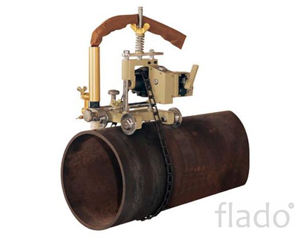Мобильная машина термической и воздушно-плазменной резки CG2-11B