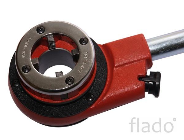 Ручной клупп до 2 дюймов (60 мм)