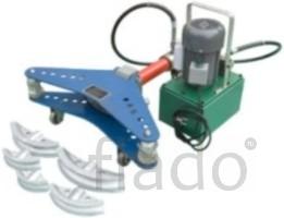 Трубогиб электрогидравлический гтэ(4D) -4