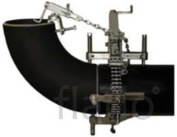 Центратор цепной с одним упорным винтом «Single Jackscrew Chain Clamp»