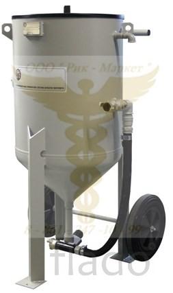 Пескоструйный аппарат DSG - 100