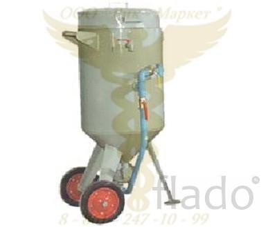 Пескоструйное оборудование DSG - 200