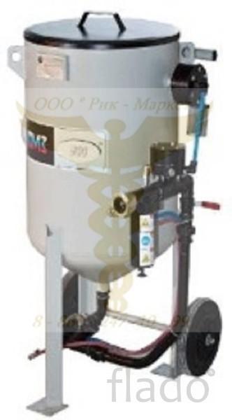 Пескоструйное оборудование DSG - 200RC
