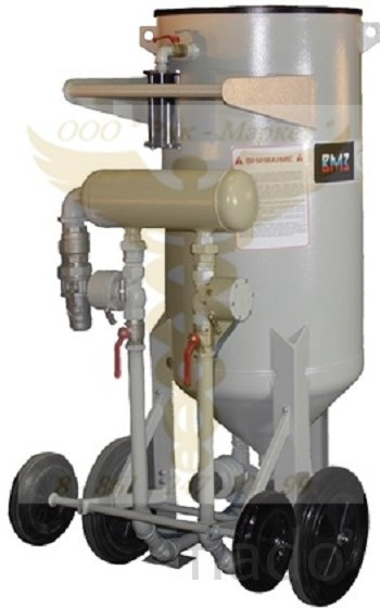 Пескоструйное оборудование DSG-300 2-х постовой