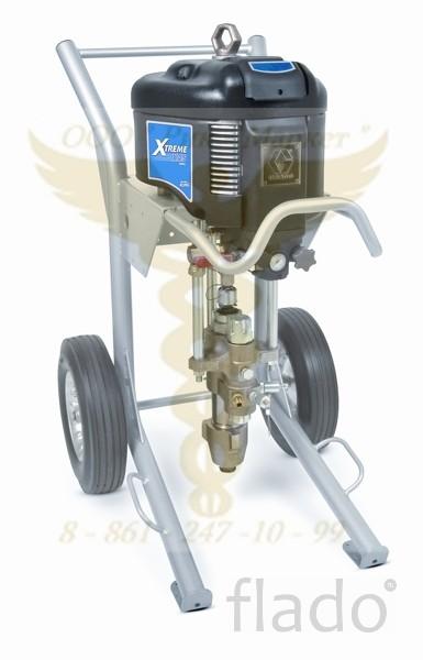 Окрасочный аппарат Graco Xtreme 90 к 1