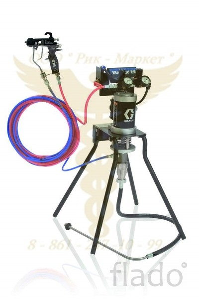 Окрасочный аппарат Graco Mini Merkur 30 к 1