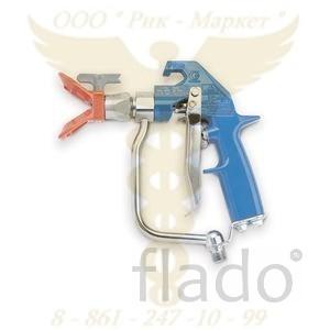 Окрасочный пистолет Graco Tex Spray