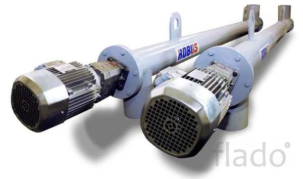 Шнековый транспортер (питатель) Robus  ST 3000