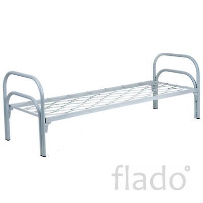 Кровати металлические для интернатов, кровати для студентов