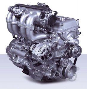 Двигатель ЗМЗ-409 для автомобиля УАЗ