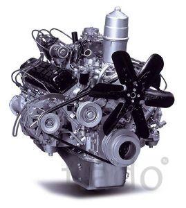 Двигатель ЗМЗ-513