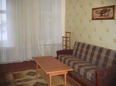 Комната 18 м² в 5-к, 6/6 эт.