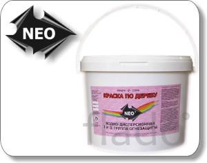 Огнезащитная краска ВД-АК-502-ОВ (NEO)