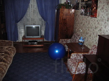 Комната 21 м² в 5-к, 6/6 эт.