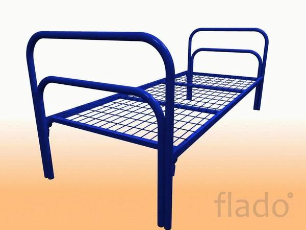 Металлические кровати для лагеря, кровати для строительных общежитий