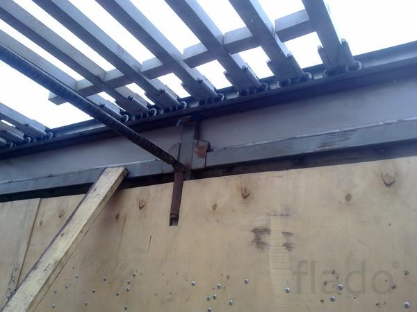 Раздвижные потолки своими руками