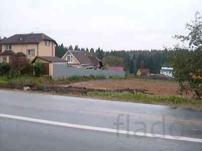 Земля МЖС. 17 соток в деревне рядом с городом