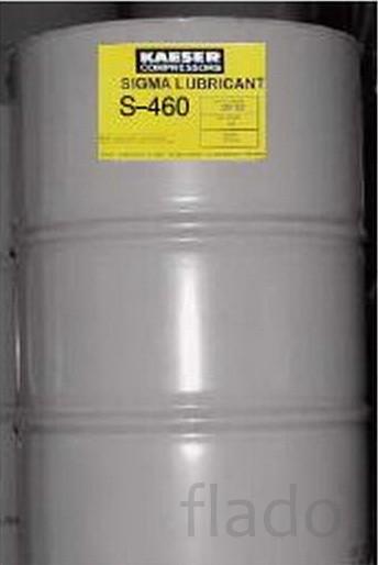 Охлаждающее масло на минеральной основе SIGMA FLUID MOL