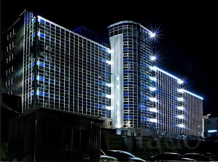 БЦ «Волга Плаза» - аренда  офиса с видом на Волгу