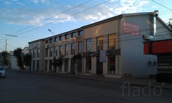 Бизнес Центр «Along» сдает в аренду офисы от 18 кв.м