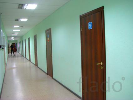 Продаю офис площадью 99 кв.м. на Санфировой, 95