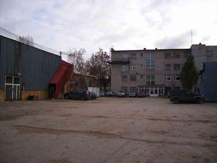 Продаю ЗУ на территории охраняемой базы общей площадью 500 кв.м