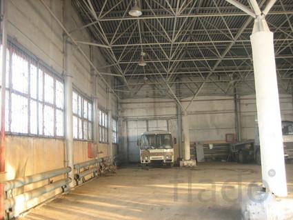 Продажа производственных и складских помещений