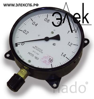 Продажа КИП (контрольно-измерительные приборы)