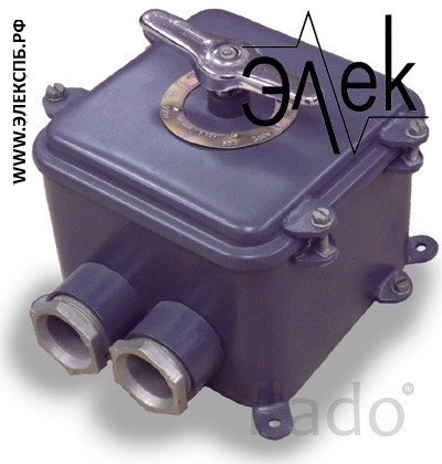 Продаем переключатели герметичные, пакетные ПВ, ГПВ, ГПВМ, ПП и другие